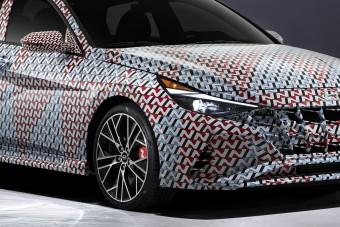 Íme, a Hyundai rég várt sportszedánja