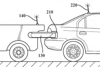 Robot viszi házhoz az üzemanyagot a jövőben