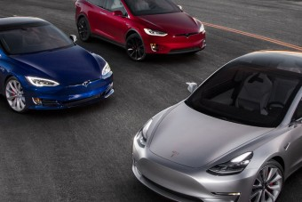 Megdöntötte saját rekordját a Tesla