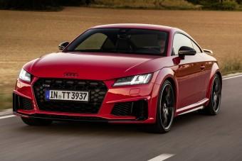 Itt a bejelentés, ekkor száműzik a belsőégésű motoros Audikat