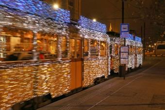 Ezt minden évben várják Budapesten, idén is elindult