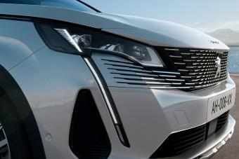 Elektromos terepkupét fontolgat a Peugeot
