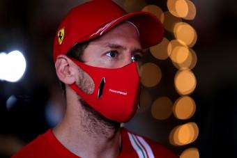 F1: Óriási lökést kaphat az Aston Martin és Vettel