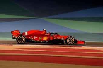 F1: Egyetlen pozitívum van a Ferrari rossz időmérőjében