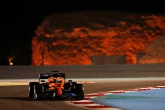 F1: Kiakadt a McLaren-pilóta a műszaki hiba után