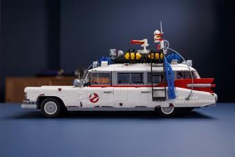 A LEGO olyan szettet adott ki, amitől olvadunk, mint a vaj
