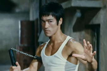 Ma lenne 80 éves a legendás Bruce Lee