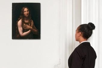 Őrült árat fizettek egy Leonardo-tanítvány munkájáért