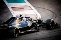 Előnyből kezdheti az új F1-es szezont Alonso 1