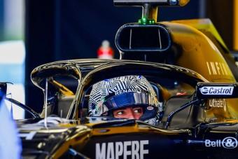 Előnyből kezdheti az új F1-es szezont Alonso