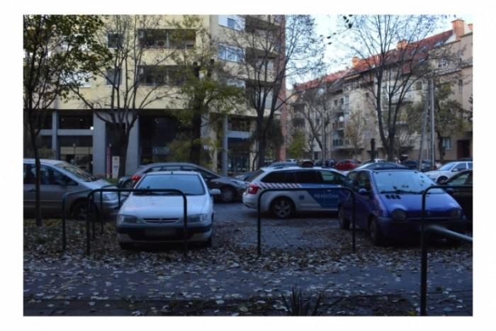 Nem volt kedve gyalogolni, elkötött egy Citroënt 1