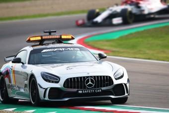 F1: A versenyigazgató válaszolt Vettelnek