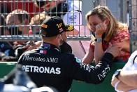 F1: Hamilton elismerést követel Bottasnak 1