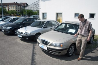 Használt autó: miből nem lesz pénztemető?