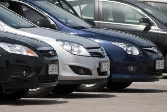 A járvány a hazai autólízing-piacot is megrázta