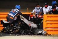 F1: Nem érdekli Perezt a bosszantó kiesés 2