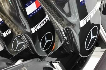 F1: Kiborult a Merci-főnök a riválisok ötlete miatt