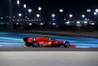 F1: Vettel búcsúzóul jól beolvasott a Ferrarinak 2