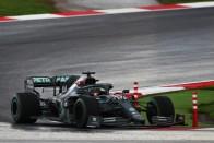 F1: Nevetséges, hogy így elúszott a meglepetéssiker 1