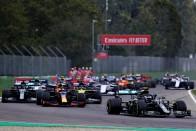 F1: Buta hibát vétett az újonc 2