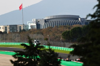 F1: Veszélybe került a Török Nagydíj