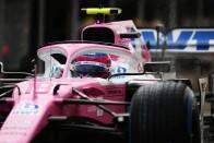 F1: Büntetés az időmérő után, Verstappené lehet a pole 1