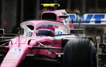 F1: Lemosták a Merciket, új pole-pozíciós Törökországban