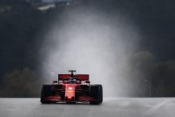 F1: A sötétben tapogatóznak Leclerc-ék 4
