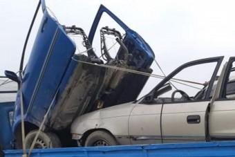 A rendőrök se hitték el, hogyan akart felhajtani az M6-osra