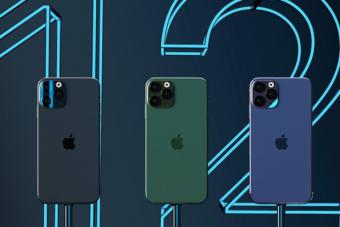 A kínai mobilok világuralomra törnek, az Apple csúszik vissza