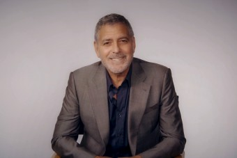 Szívderítő titok derült ki George Clooney-ról