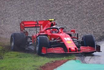 F1: A főnök bevallotta, idén sem nyerhet a Ferrari