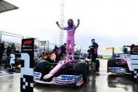 F1: A sötétben tapogatóznak Leclerc-ék 2