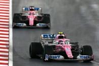 F1: Tragédia lenne, ha Perez nem találna helyet 2