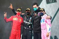 Élete legrosszabb F1-es futamát zárta Bottas 2