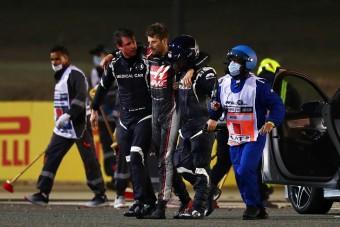 Kvjat: Kezdetben haragudtam Grosjeanra