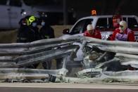F1: Meglepő vallomás Grosjeantól a balesetéről 1