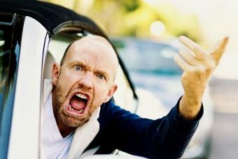 Meglepő úttorlasz borzolja az autósok idegeit
