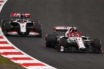 F1: Szokatlan dolgot kértek a Räikkönen-szerződésről