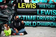F1: Hamilton most lett még drágább 2