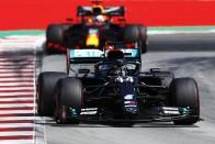 F1: Nem a Mercedes ellen írták a szabályokat 2