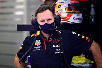 F1: Frusztrálja a Red Bullt Albon ütközése