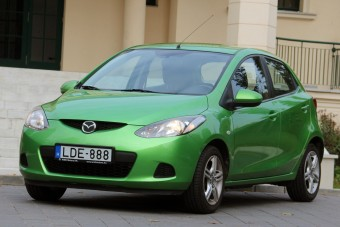 Egy megbízható Mazda, amely nem porlad el használtan