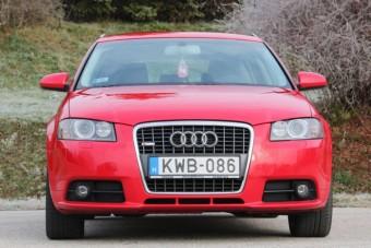 Naiv álom egy 15 éves Audi másfél millióért?