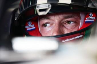 F1: Az imolai bravúr sem menti meg Kvjatot