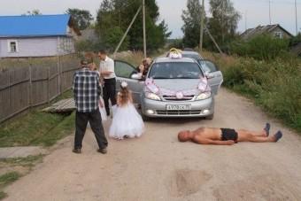 Semmi extra, csak 14 fotó az orosz hétköznapokból