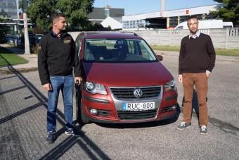 Használt autó: Rémálom lehet ez a Volkswagen-motor