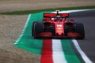 F1: Vettel megvédte a nagyot hibázó Ferrarit 2