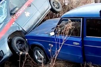 Eszeveszetten menekült a rendőrök elől a részeg autós
