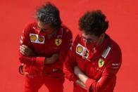 F1: Mégiscsak veszélybe kerülhet a Red Bull terve 1